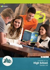 Answers Bible Curriculum High School Unit 5 Teacher Kit (2nd Edition)