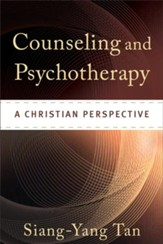 Counseling and Psychotherapy: A Christian Perspective - eBook