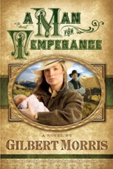 A Man for Temperance - eBook