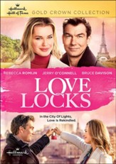 Love Locks, DVD
