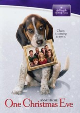 One Christmas Eve, DVD