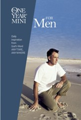 The One Year Mini for Men - eBook