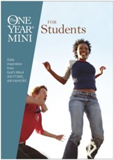 The One Year Mini for Students - eBook