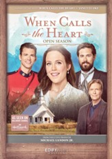 When Calls the Heart: Open Season DVD
