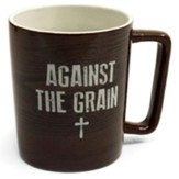 Against the Grain, KJV, Mug