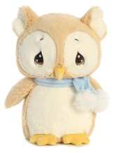 Sunny Owl Plush, Guess Whoo Loves You