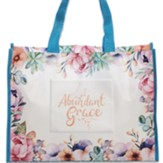 Abundant Grace Tote Bag