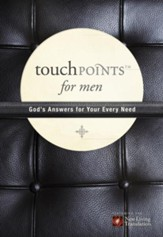 TouchPoints for Men - eBook