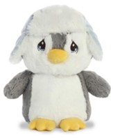 Flappy Penguin Plush, You're the Coolest