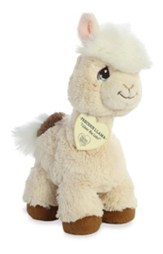 Precious Moments, Precious Llama Plush, Small