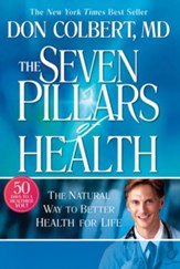 7 Pillars Of Health - eBook