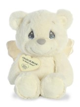 Precious Moments, Charlie Bear Angel Plush