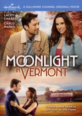 Moonlight in Vermont, DVD
