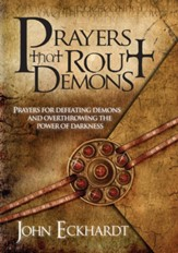 Prayers That Rout Demons - eBook