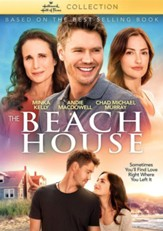 The Beach House, DVD