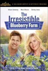 The Irresistible Blueberry Farm, DVD