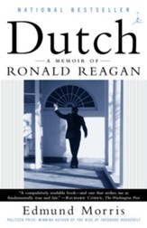 Dutch: A Memoir of Ronald Reagan - eBook