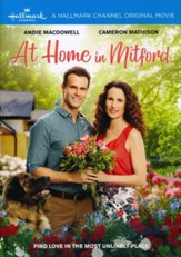 At Home in Mitford, DVD