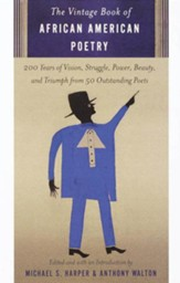 The Vintage Book of African American Poetry - eBook
