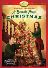 A Bramble House Christmas, DVD