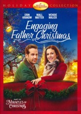 Engaging Father Christmas, DVD