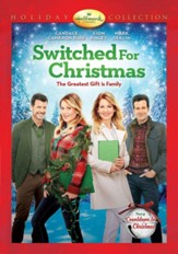 Switched for Christmas, DVD