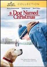 A Dog Named Christmas, DVD