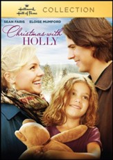 Christmas with Holly, DVD