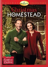 Christmas in Homestead, DVD