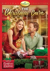 The Christmas Cure, DVD