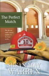 The Perfect Match, Deep Haven Series #3 -eBook