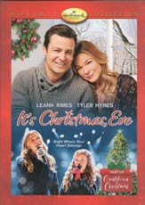 It's Christmas, Eve, DVD