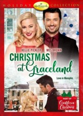 Christmas at Graceland, DVD