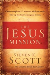 Your Mission from Jesus - eBook