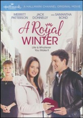 A Royal Winter, DVD