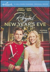 Royal New Year's Eve, DVD