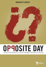 Opposite Day: Upside-Down Questions to Keep Students Talking and Listening - eBook