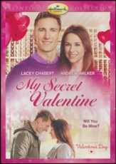 My Secret Valentine, DVD