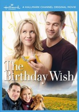 The Birthday Wish, DVD