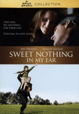 Sweet Nothing in My Ear, DVD