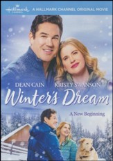 Winter's Dream: A New Beginning, DVD