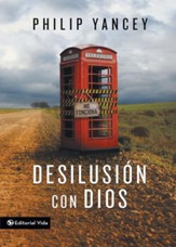 Desilusion con Dios - eBook