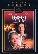 Harvest of Fire, DVD