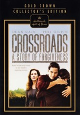 Crossroads: A Story of Forgiveness, DVD