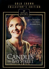 Candles on Bay Street, DVD