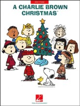 A Charlie Brown Christmas (Easy Piano Songbook)