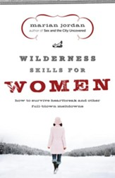 Wilderness Skills for Women - eBook