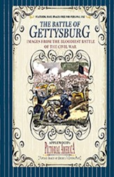 The Battle of Gettysbury (Pictorial America)