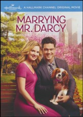 Marrying Mr. Darcy, DVD