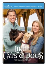 Like Cats & Dogs, DVD
